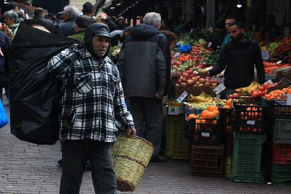 Προτίμηση στις ελληνικές λαικές αγορές