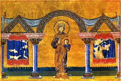 theodora_in_menologion-of-basil